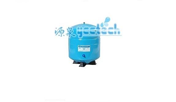源泉淨水器專業店-RO逆滲透純水機儲水壓力桶3.2加侖通過美國NSF、CE認證 1