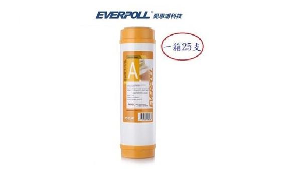 EVERPOLL樹脂濾心EVBM100A【一箱25支5000元】 1